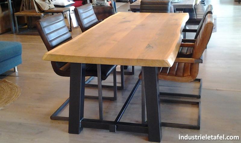 tafel como - industriele tafel