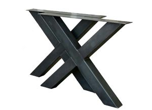 Industriele Tafel Poten : Industriële tafelpoten