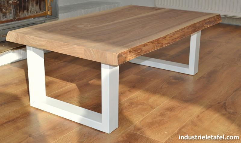 Tafel Witte Poten : Salontafel genoa industriele tafel