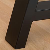 tafelpoot_zwart